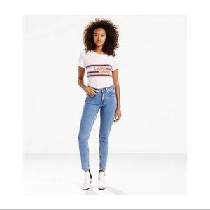Levi's Jeans - Levi's 721 High-Rise Skinny Jean